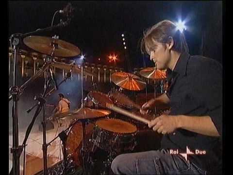 Roberto Vecchioni - Samarcanda - Musicultura 2007