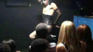 MIa Colucci - Dirtyfilthy (andrógeno) 27/11/2009