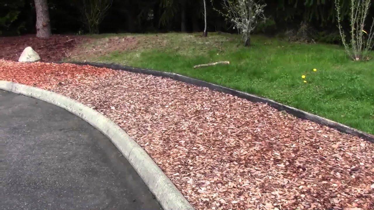 What Are The Proper Uses For Cedar Mulches Peninsula Landscape