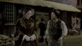 "MOBY DICK ""Lowlands"" - Elijah has a prophecy for Elizabeth"""