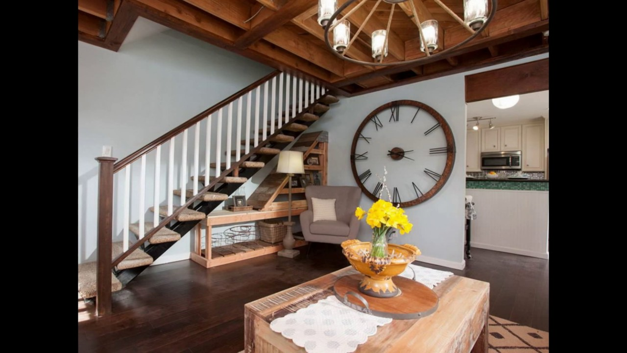 Living Room Clocks