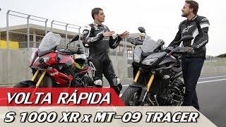 Volta Rápida - Motos