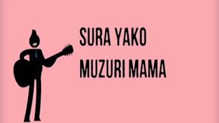 Sauti Sol - SURA YAKO (YOUR FACE) Official Lyric Video