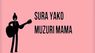 Sauti Sol - SURA YAKO (YOUR FACE) Official Lyric Video