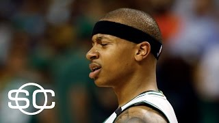Cavs Have Isaiah Thomas Figured Out | SportsCenter | ESPN