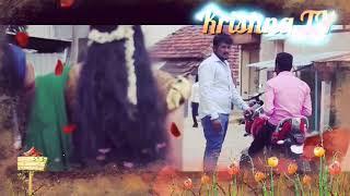 Gana prabha love feel song 3