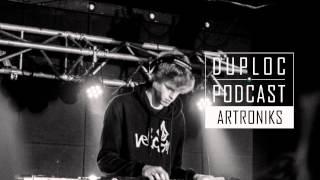 duploc.com podcast #S1E07 - ARtroniks