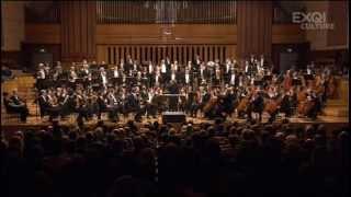 Stravinsky: Le Sacre du Printemps LIVE