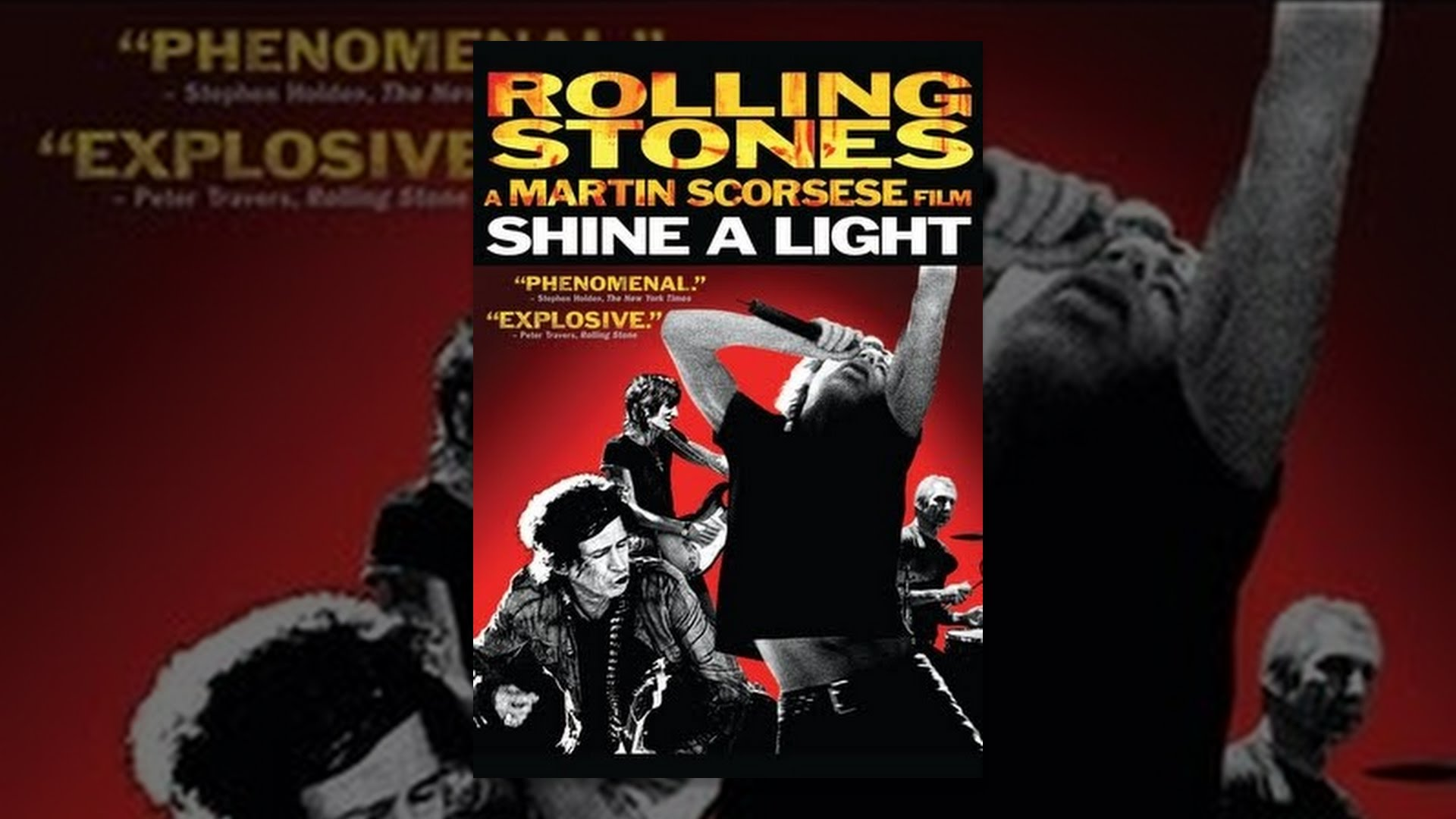 The rolling stones shine a light acoustic fingerstyle cover 20200 hexwebz Gallery