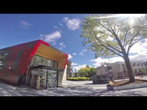 My Story at University of Tasmania