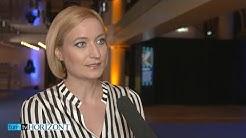 Laura Himmelreich kämpft gegen Sexismus in den Medien