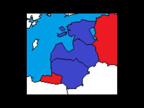Россия против стран Прибалтики. Кто победит?