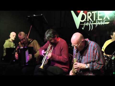 Xmas 2014 - Set 15 – Dave Tucker Quintet