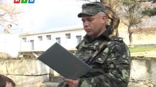 Приняли присягу. Как в Бахчисарае военные дали клятву на верность народу Крыма?