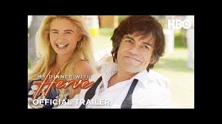 My Dinner With Hervé - Official Teaser Trailer (2018)   Peter Dinklage