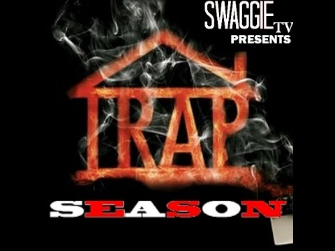 Trap Season Mixtape Vol 1 (UK Rap Compilation) | Swaggie Tv @SwaggieTv