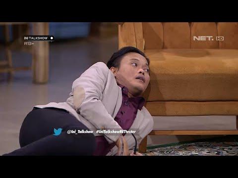 Sampai Begini Sule Ngobrol Dengan Pak RT - Best of Ini Talk Show