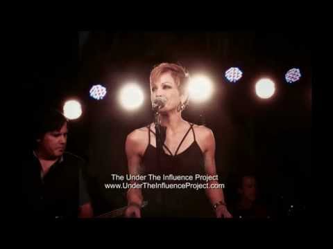 Jill Marie Burke Pat Benatar Tribute Band Singer from Live From Earth