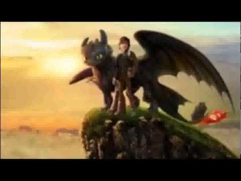 Drachenzähmen Leicht gemacht 2 Song