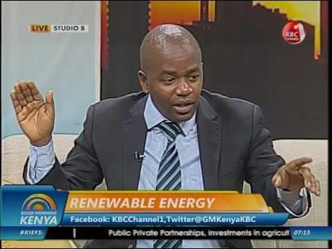 GMK Renewable Energy#3BFBEA