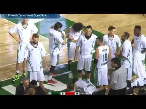ARNETT MOULTRIE - 23 White Jersey MAMAK BEL DSİ - NESİNE COM ESKİŞEHİR