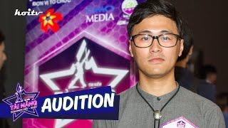 """TNVN2016 Audition: """"Hương Ngọc Lan"""" acoustic  trầm lắng"""