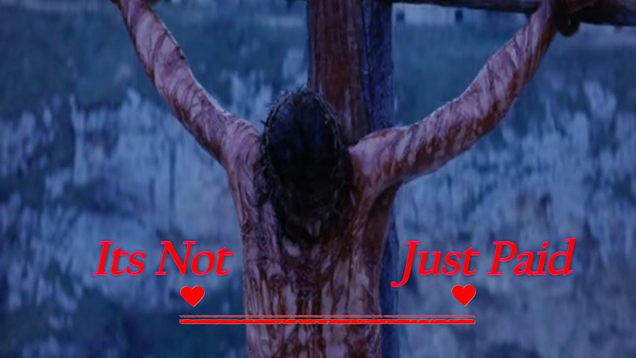 It's Not Just Paid II Telugu Christian Film II HD