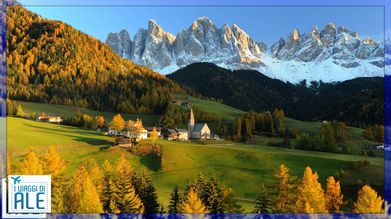 Paesaggi Montani Da Stampare