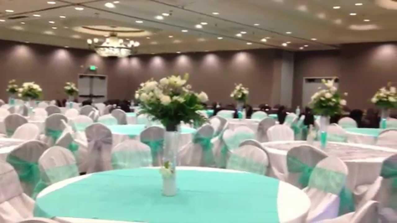 Concord Wedding Center.Centre Concord Rental