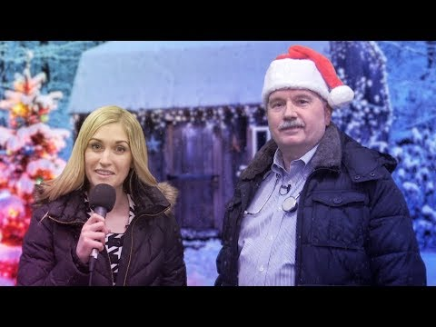 As president of the American Veterinary Medical Association (AVMA), Dr. Mike Topper serves as official veterinarian of the North Pole. In this clip from the AVMA Nightly News, Dr. Topper talks about the role he plays making sure Santa's reindeer are ready for their Christmas flight.