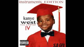 Jay-Z & Kanye West - Gotta Have It instrumental