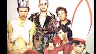 SKYHOOKS Million Dollar Riff
