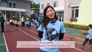 Yew Chung International School of Beijing Founder&