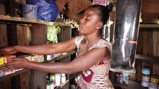 Customer Perspectives: Côte d'Ivoire