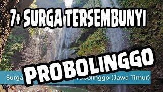 Nih, 7+ SURGA Tersembunyi di Probolinggo - Jawa Timur