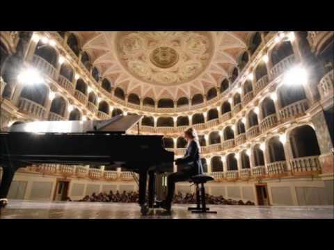 Ottavia Maria Maceratini - Debussy Clair de Lune