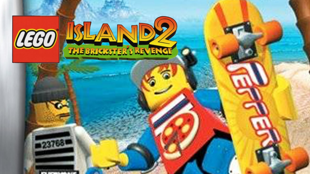 LEGO Island Free Download Full PC Game FULL VERSION