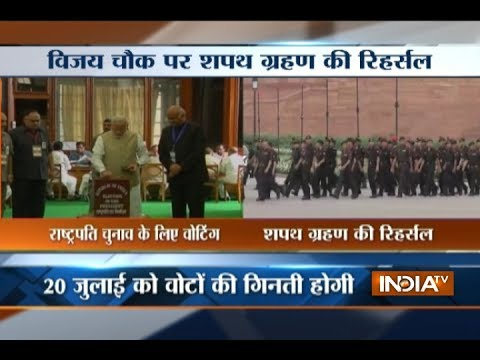 Top 20 Reporter | 17th July, 2017 ( Part 2 ) - India TV