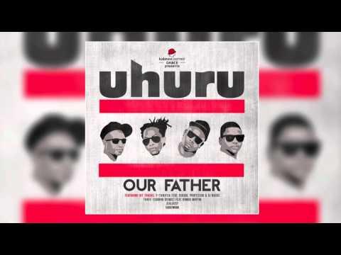 Uhuru - Ketsetse (ft. Professor & Zulu)