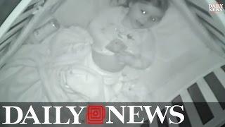 7 creepy baby monitor stories