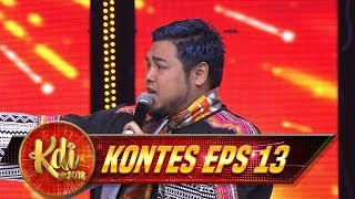 Duo Master Kecewa Sama Igo, Ada Apa Ya? - Kontes KDI Eps 13 (22/8)