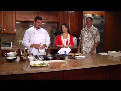 First Responders Honored on 9/11 with Free Breakfast in Waikiki - Sunrise TV Show KHNL/KGMB