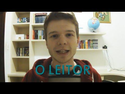 Trailer do filme O Leitor