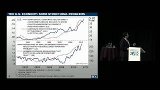 "SKAGEN - Chen Zhao ""The global stock markets in 2012"" - SKAGEN Funds"