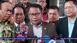 Live Report Tinjauan Anggota Komisi V DPR Terkait Tewasnya Taruna STIP - NET16
