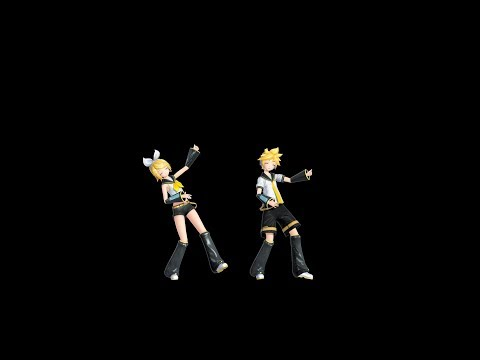 【Magical Mirai 2018・ MMD】ロキ・ROKI【4K 60FPS LIVE】