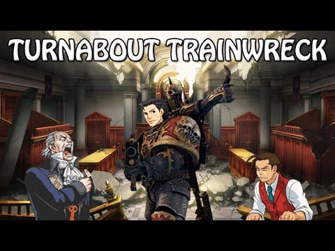 Attorney Online: Turnabout Trainwreck