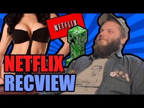 Netflix First Impressions *VIDEO *