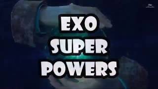 Video EXO'S SUPERPOWER INTRODUCTION download MP3, 3GP, MP4, WEBM, AVI, FLV April 2018