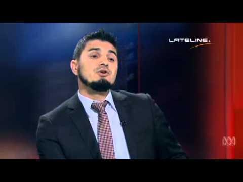 Lateline: ABC host unleashes on Hizb ut-Tahrir!